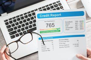 Dispute Seu Relatório de Crédito em Cinco Passos