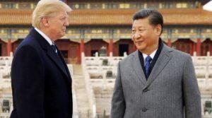 Em disputa comercial, China apresenta ação contra os EUA na OMC