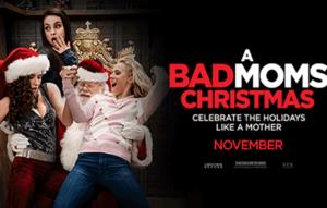 Thor, A Bad Mom Christmas e outras estreias da semana