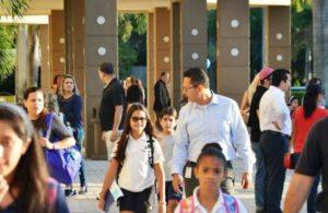 Ameaça falsa de tiro gera tensão na Calvary Christian Academy