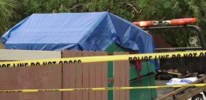 Corpo de menina de 4 anos é encontrado em lixo de Miami-Dade