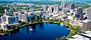 Calor quase bate recorde na Flórida Central