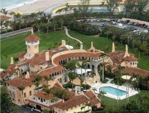 Trump contrata 70 imigrantes para trabalhos temporários em Mar-a-Lago