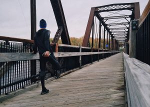 Exercício age sobre os músculos e sobre o cérebro também