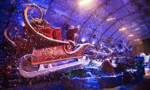 Natal Luz – Volte a acreditar na magia do Natal!
