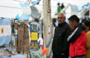 Busca por sobreviventes do ARA San Juan é encerrada