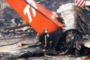 Airbus vai indenizar familiares pelo acidente da TAM em mais de R$ 30 milhões