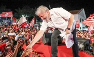 Recurso de Lula sobre triplex será julgado no dia 24 de janeiro