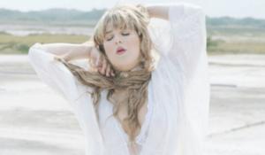 Alice Caymmi lança canção com Ana Carolina