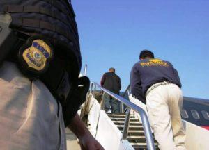 Deportação de brasileiros é quase o dobro em 2017
