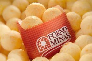 Forno de Minas expande distribuição de pão de queijo nos EUA