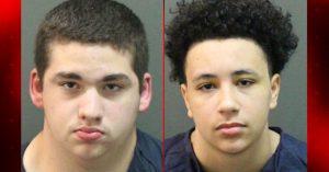 Adolescentes são condenados a meses em instituição juvenil pela morte de Roger Trindade