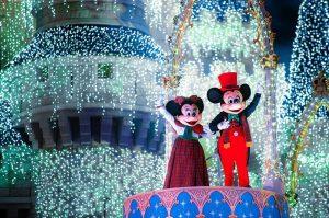 Natal na Disney, Magia em Dose Dupla!