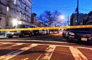 Motorista mata 1 e fere outras 5 pessoas em Nova York