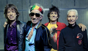 """Rolling Stones disponibiliza """"Roll Over Beethoven"""""""