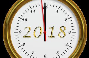 Resoluções de Ano Novo que você não pode ignorar