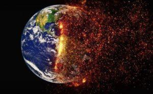 Editorial: A mudança climática que Trump  insiste em não ver
