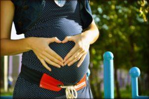 As alegrias da maternidade