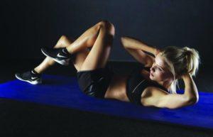 Fazer exercícios serve muito mais do que para queimar gordurinhas