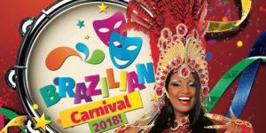 Agenda: É Carnaval!