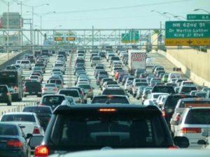Miami está entre as cidades mais congestionadas do mundo
