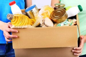 Governo propõe substituir food stamp por cesta básica