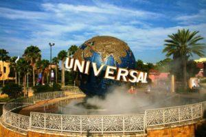 Após Disney, Universal Orlando aumenta preços dos ingressos