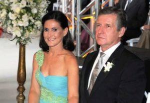 Fiança de brasileiros acusados de sequestrar o neto é estabelecida em US$3 milhões