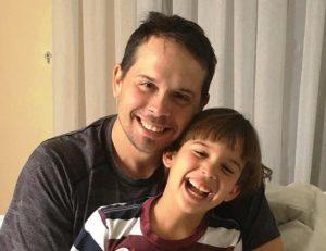 Avós do menino Nico são presos em Miami acusados de sequestro internacional