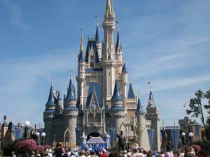 Disney aumenta o valor dos ingressos na Flórida e na Califórnia