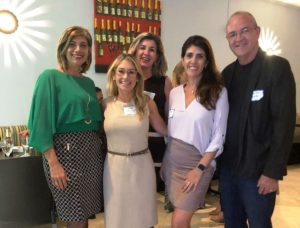 Diversidade marca premiação do Business Press Award South Florida 2018