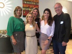 Diversidade marca premiação do Business Press Award South Florida 2018