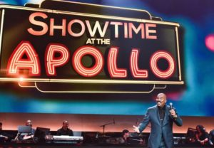 Showtime At The Apollo estreia no canal FOX