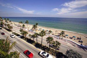 Nova frente fria chega à Flórida nos próximos dias