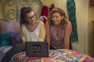 Isabella Gomez fala sobre One Day at a Time