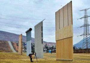 Juiz criticado por Trump rejeita ação contra construção do muro no México