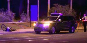 Carro autônomo da Uber atropela e mata mulher no Arizona