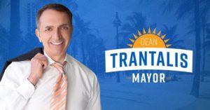 Eleito Dean Trantalis, o 1° prefeito declaradamente gay de Fort Lauderdale