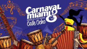 Jay Brothers, Carnaval da Calle Ocho e muito mais no final de semana