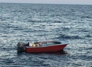 Guarda Costeira intercepta barco com imigrantes brasileiros na Flórida
