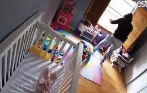 Ladrão entra pela janela do quarto de criança e rouba casa em Weston