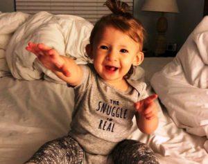 Campanha na internet ajuda cirurgia de bebê brasileira na FL