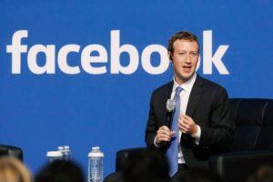 Facebook perde quase US$ 50 bilhões em 2 dias com escândalo de dados