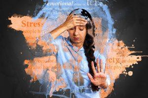 Entendendo o processo orgânico do estresse