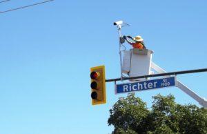 Miami deixa de aplicar multa por câmeras em sinal de trânsito
