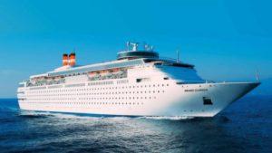 Bahamas Paradise Cruise Line inicia viagens diárias de Palm Beach para as Bahamas