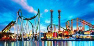 Islands of Adventure e Universal Studios abrem desconto para residentes da Flórida
