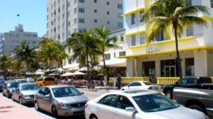 Decreto de prisão para música alta entra em vigor em Miami Beach
