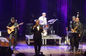 """Show """"Tributo a Frank Sinatra"""" em Miami Beach e Orlando"""