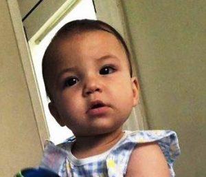 Bebê que morreu em Miramar foi atacada por pit bull